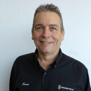JASON LAIRD : Sales Consultant