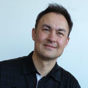 KEVIN KLEIHAUER : General Sales Manager